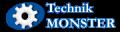 Logo Technik MONSTER